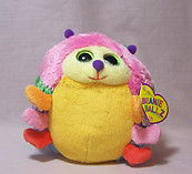 Gumdrop the Caterpilla Beanie Ballz