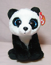 Ming the Panda Bear Small Boo