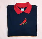 Cardinal Sweatshirt (Medium)