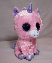 Magic the Unicorn Small Boo