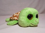 Sandy the Turtle Small Boo-Retired