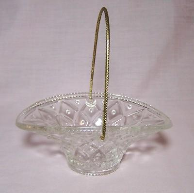 Avon Flower Basket Soap Dish