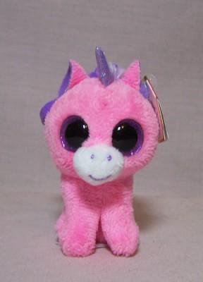 Magic the Unicorn Keyclip