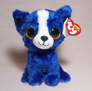 T-Bone The Chihuahua Limted Small Beanie Boo