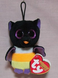 Radar the Bat Halloweenie Beanie