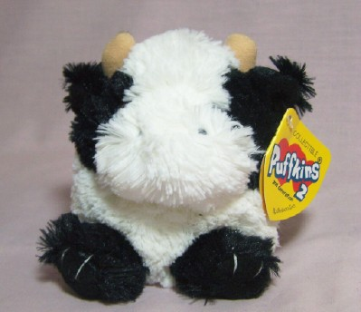 Barnie the Cow
