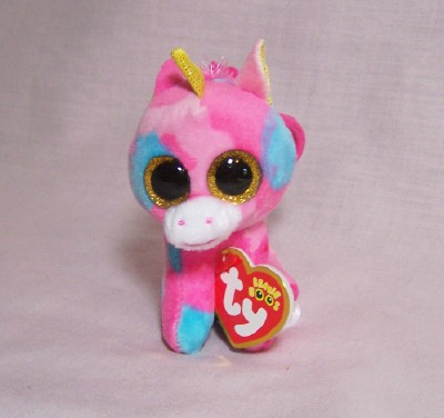 Fantasia Unicorn Keyclip
