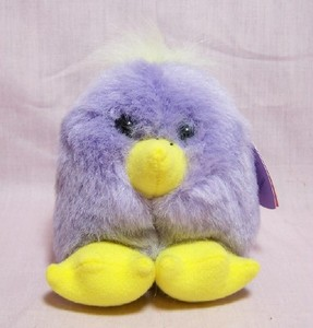 Chickity Purple Chick Puffkin