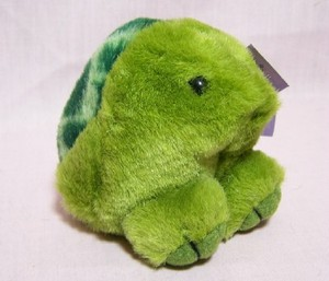 Shelly Turtle Keychain