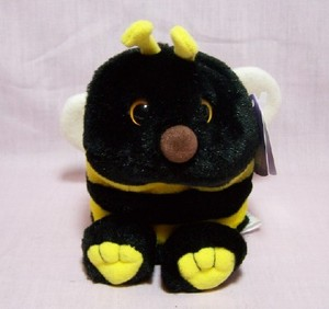 Buzz Bumble Bee Puffkin