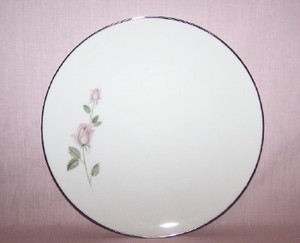 Kenmark China Boutique Dinner Plate
