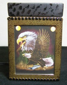Eagle Tart Warmer