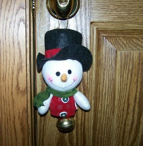 Jimmy Door Jingler