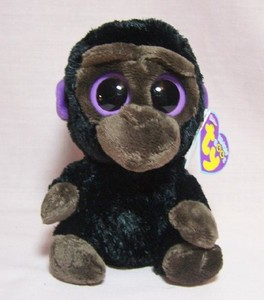 Romeo the Gorilla Small Boo-Retired