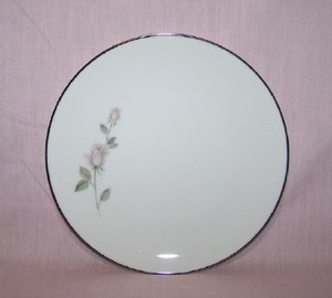 Kenmark China Boutique salad plate