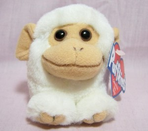 Trixy Monkey Magnet